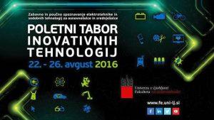 tabor tehnologij