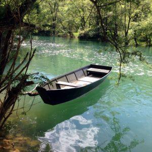 Čarobni čoln (Ana Goršek, 6. a)