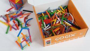 GOGIX IGRA