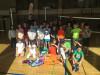 Obisk iz kluba ACH Volley Ljubljana 2019